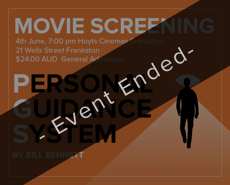 PGS - Personal Guidance System Movie Screening